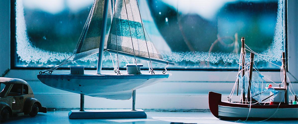 Båtopplag